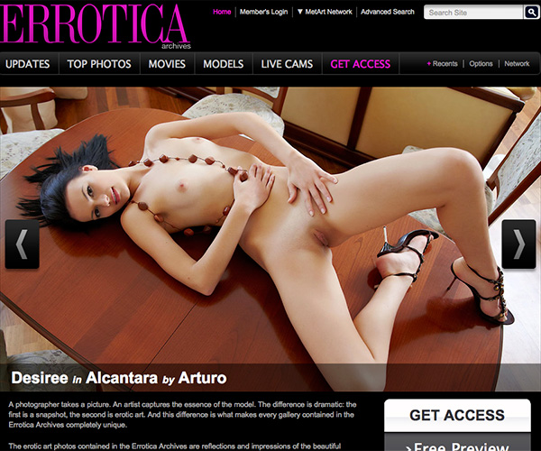 Errotica Archives